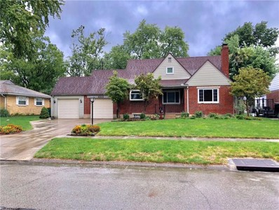 1013 Larriwood Avenue, Kettering, OH 45429 - MLS#: 775330