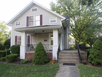 869 Chestnut Avenue, Sidney, OH 45365 - MLS#: 775343