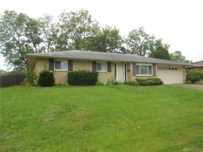 6413 Rosecrest Drive, Dayton, OH 45414 - MLS#: 775352
