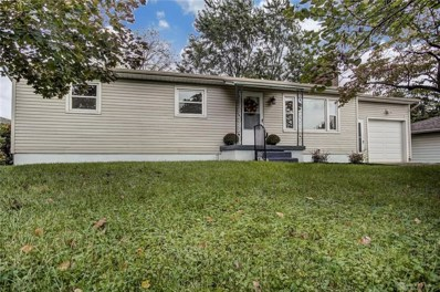 1705 Johns Road, Middletown, OH 45044 - MLS#: 775373