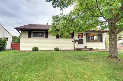 3536 Valleywood Drive, Dayton, OH 45429 - MLS#: 775378