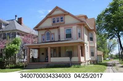 1262 S Fountain Avenue, Springfield, OH 45506 - MLS#: 775379
