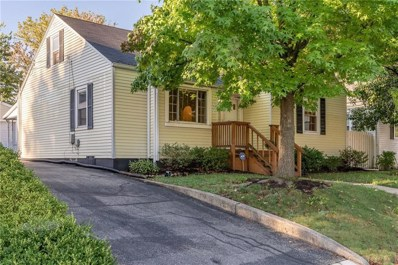 4106 Pleasant View Avenue, Dayton, OH 45420 - MLS#: 775403