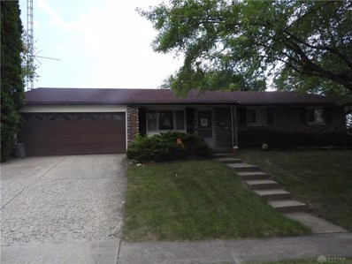 6218 Imperial Hills Drive, Dayton, OH 45414 - MLS#: 775418
