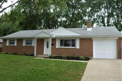 1054 Richview Court, Kettering, OH 45429 - MLS#: 775427