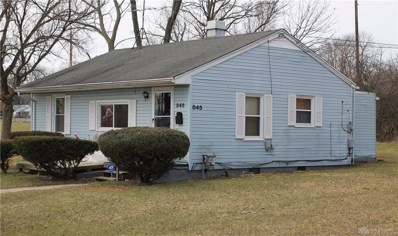845 Cleverly Road, Dayton, OH 45417 - MLS#: 775429