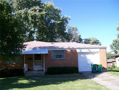 1913 Echo Wood Court, Kettering, OH 45429 - MLS#: 775481