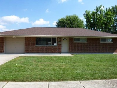 5734 Tomberg Street, Huber Heights, OH 45424 - MLS#: 775491