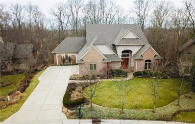 3943 Sable Ridge Drive, Bellbrook, OH 45305 - MLS#: 775515
