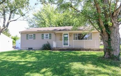 1344 Hemlock Drive, Fairborn, OH 45324 - MLS#: 775534