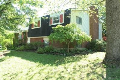 632 Lincoln Green Drive, Dayton, OH 45449 - MLS#: 775542