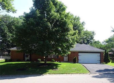 6520 Pine Cone Drive, Dayton, OH 45449 - MLS#: 775551