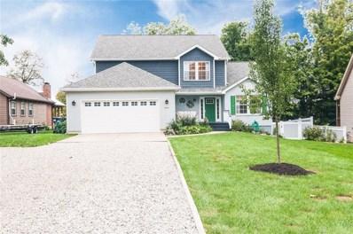 651 E Lakengren Drive, Eaton, OH 45320 - MLS#: 775560