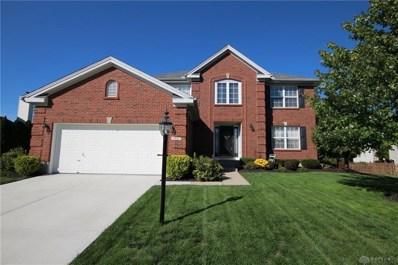 6959 Summergreen Drive, Dayton, OH 45424 - MLS#: 775594
