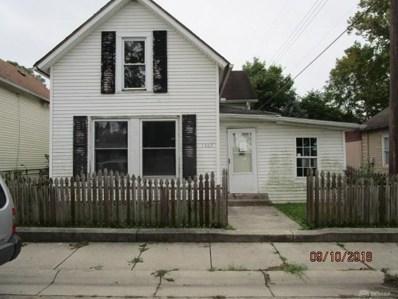 1365 Perry Street, Springfield, OH 45504 - MLS#: 775628