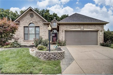 7305 Whitetail Trail, Centerville, OH 45459 - MLS#: 775629