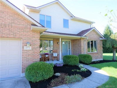 873 Timberview Avenue, Springfield, OH 45502 - MLS#: 775639