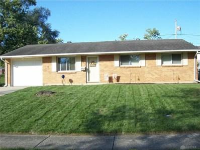 6529 Larcomb Drive, Huber Heights, OH 45424 - MLS#: 775645