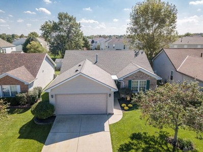 2252 Villagewood Court, Miamisburg, OH 45342 - MLS#: 775671