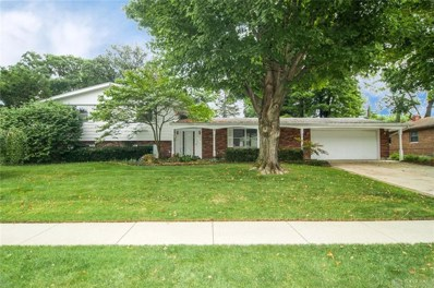 632 Sartell Drive, Fairborn, OH 45324 - MLS#: 775676