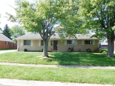 6945 Shellcross Drive, Dayton, OH 45424 - MLS#: 775679