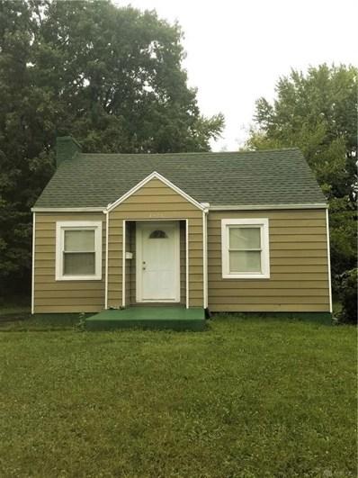 1923 Litchfield Avenue, Dayton, OH 45406 - MLS#: 775714