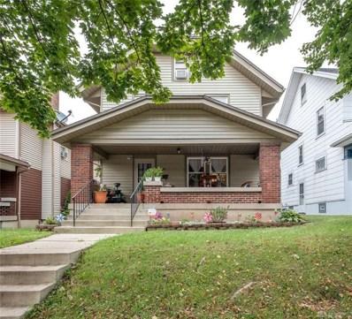 648 Bowen Street, Dayton, OH 45410 - MLS#: 775727