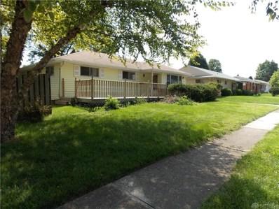 1232 Highview Drive, Fairborn, OH 45324 - MLS#: 775753