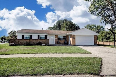 91 Quinby Lane, Dayton, OH 45432 - MLS#: 775777
