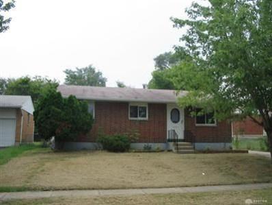1034 Dennison Avenue, Dayton, OH 45417 - MLS#: 775778