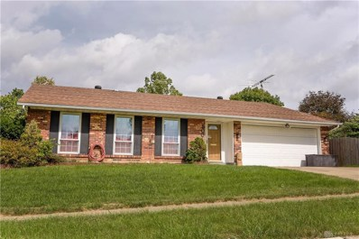 5001 Angelita Avenue, Dayton, OH 45424 - MLS#: 775784