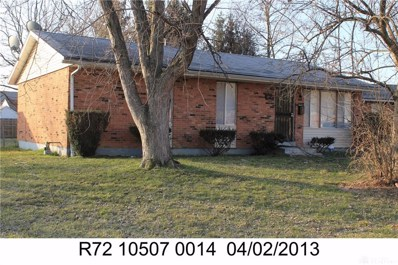 1822 Coretta Court, Dayton, OH 45417 - MLS#: 775791