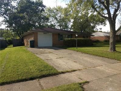5817 Woodmore Drive, Dayton, OH 45414 - MLS#: 775800