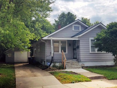 1336 Kemper Avenue, Dayton, OH 45420 - MLS#: 775809