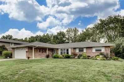7542 Roselake Drive, Dayton, OH 45414 - MLS#: 775819