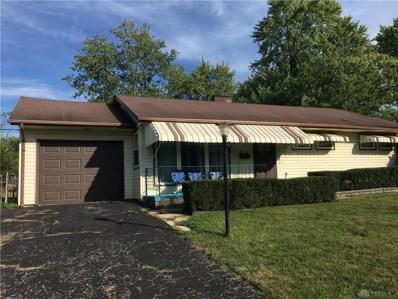 4190 Williamson Drive, Dayton, OH 45416 - MLS#: 775824