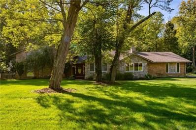 710 Woodbourne Trail, Dayton, OH 45459 - MLS#: 775836