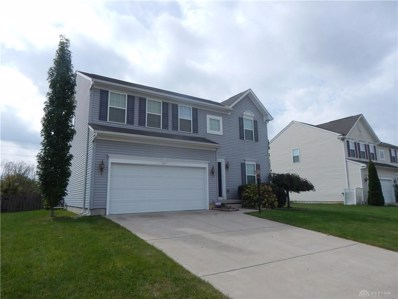 1875 Spring Ridge Court, Beavercreek Township, OH 45385 - MLS#: 775863