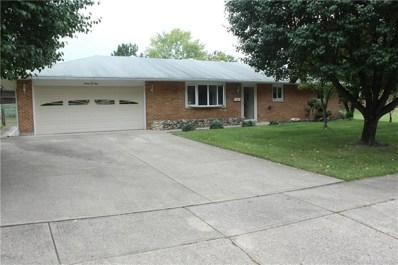 1609 Scenic Drive, Dayton, OH 45414 - MLS#: 775865