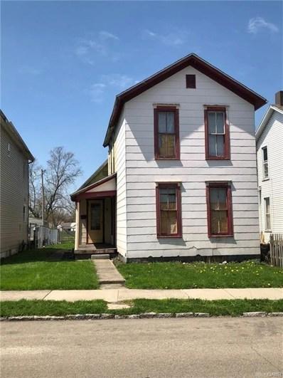 217 Fillmore Street, Dayton, OH 45410 - #: 775870
