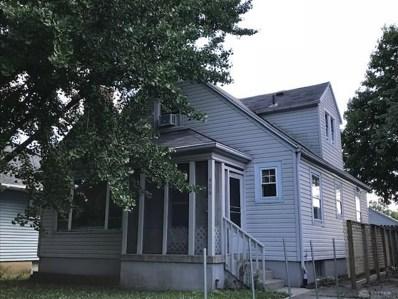 406 W Hillcrest Avenue, Dayton, OH 45406 - MLS#: 775880