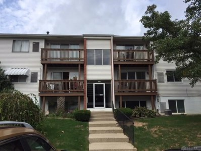 5655 Coach Drive UNIT F, Dayton, OH 45440 - MLS#: 775896