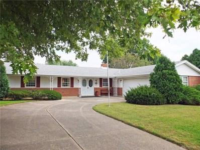 1867 Delta Avenue, Xenia, OH 45385 - MLS#: 775946