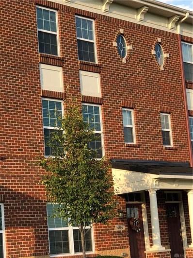 404 Brownstone Row, Springboro, OH 45066 - MLS#: 775973