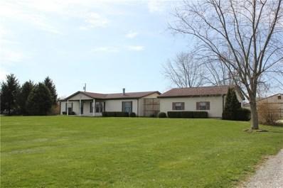 10104 Camden College Corner Road, College Corner, OH 45003 - MLS#: 777016