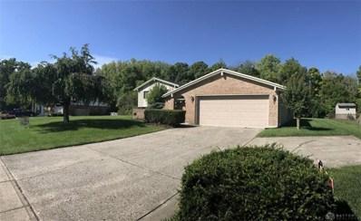 7635 Roselake Drive, Dayton, OH 45414 - MLS#: 777040