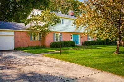 5563 Folkestone Drive, Washington TWP, OH 45459 - MLS#: 777044