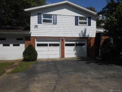 3134 E Leffel Lane, Springfield, OH 45505 - MLS#: 777063