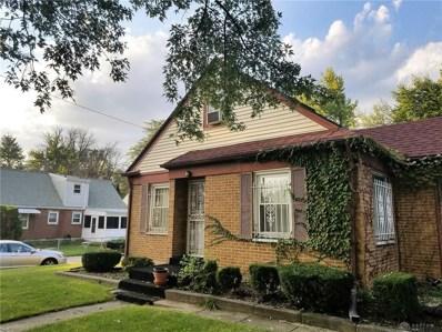 1943 Haverhill Drive, Dayton, OH 45406 - MLS#: 777101