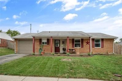 7730 Stonesboro Drive, Dayton, OH 45424 - MLS#: 777108